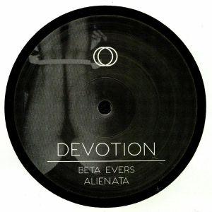 EVERS, Beta/ALIENATA - Devotion