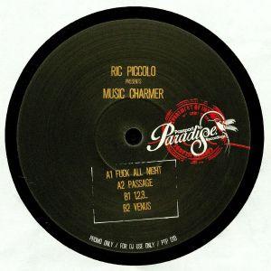 PICCOLO, Ric - Music Charmer