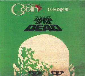 GOBLIN/DAEMONIA - Dawn Of The Dead (Soundtrack)