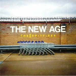 SPITFIRES, The - The New Age
