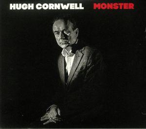 CORNWELL, Hugh - Monster