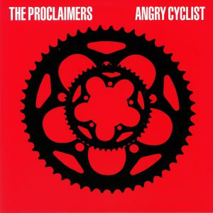 PROCLAIMERS, The - Angry Cyclist