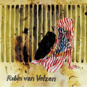 VAN VELZEN, Robin - Robin Van Velzen