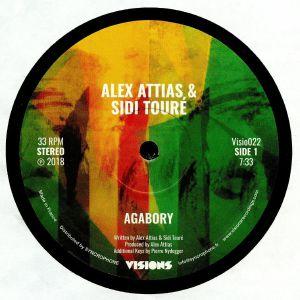 ATTIAS, Alex/SIDI TOURE - Agabory