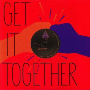 ZANDERS, Al/SHEYI - Get It Together