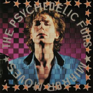 PSYCHEDELIC FURS, The - Mirror Moves (reissue)