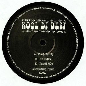 KOOL DJ DUST - Healthy Edits