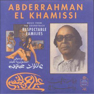 EL KHAMISSI, Abderrahman - Respectable Families (Soundtrack)
