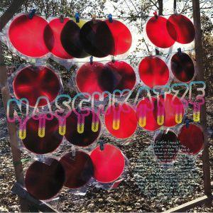 NASCHKATZE - Dilber EP