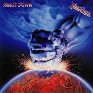JUDAS PRIEST - Ram It Down