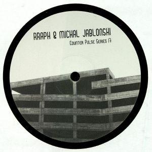 RRAPH/MICHAL JABLONSKI - Counter Pulse Series 17