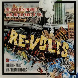 RE VOLTS - Wages