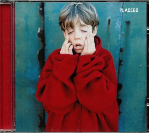 PLACEBO - Placebo (reissue)