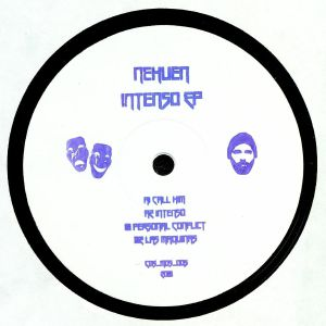 NEHUEN - Intenso EP