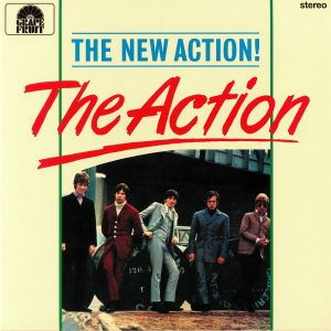 ACTION, The - The New Action