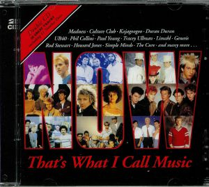 VARIOUS - Now That's What I Call Music