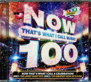 VARIOUS - Now 100