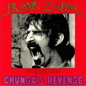 ZAPPA, Frank - Chunga's Revenge (reissue)