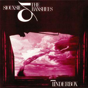 SIOUXSIE & THE BANSHEES - Tinderbox (reissue)