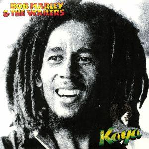 MARLEY, Bob & THE WAILERS - Kaya: 40th Anniversary (Deluxe Edition)
