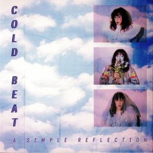 COLD BEAT - A Simple Reflection (reissue)