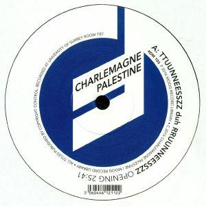 PALESTINE, Charlemagne - Ttuunneesszz Duh Rruunneesszz: Blue TB7 Series