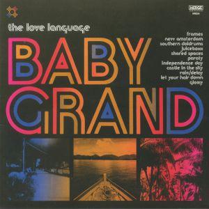 LOVE LANGUAGE, The - Baby Grand