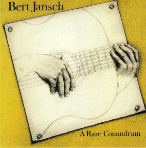 JANSCH, Bert - A Rare Conundrum (remastered)