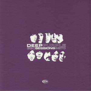DEEP PURPLE - BBC Sessions 68-70