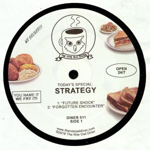 STRATEGY - Future Shock