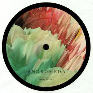 PELACHA/DJ F/THE ZENOBIT3/ERROR ETICA/JC - Andromeda