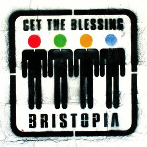 GET THE BLESSING - Bristopia