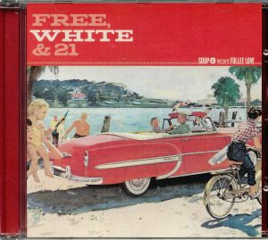 FULLEE LOVE - Free White & 21