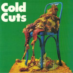 GREENWOOD, Nicholas - Cold Cuts (reissue)