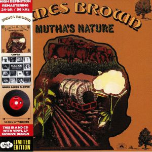 BROWN, James - Mutha's Nature