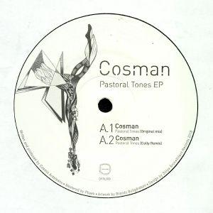 COSMAN - Pastoral Tones EP