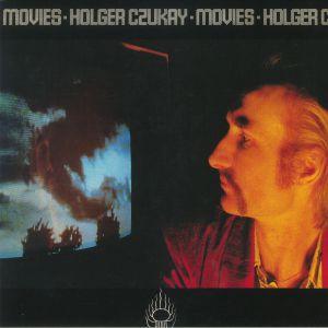 CZUKAY, Holger - Movies (reissue)