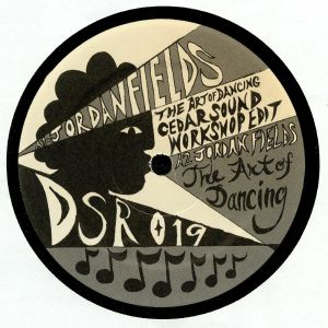 FIELDS, Jordan - The Art Of Dancing EP