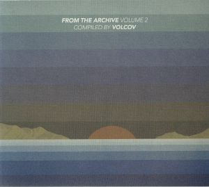 VOLCOV/VARIOUS - From The Archive Volume 2