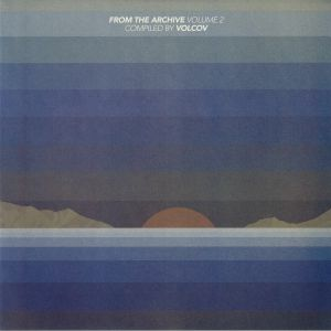 VOLCOV/VARIOUS - From The Archive Vol 2