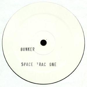 MAUER, Inga/HELLBOII - Space Trac One