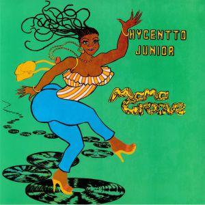 HYCENTTO JUNIOR - Mama Groove (reissue)