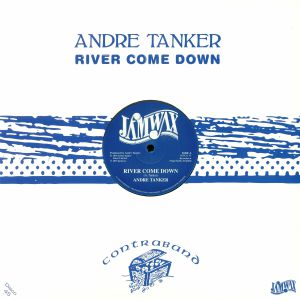 TANKER, Andre - River Come Down (reissue)