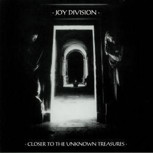 JOY DIVISION - Closer To Unknown Treasures