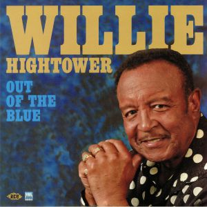 HIGHTOWER, Willie - Out Of The Blue