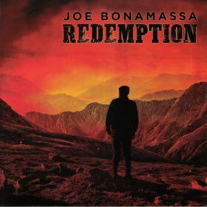 BONAMASSA, Joe - Redemption