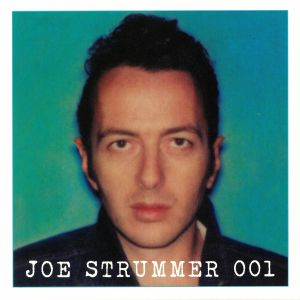 STRUMMER, Joe/VARIOUS - Joe Strummer 001