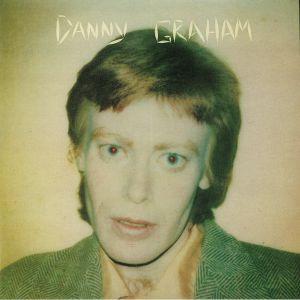 GRAHAM, Danny - Danny Graham (reissue)