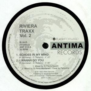 RIVIERA TRAXX - Vol 2