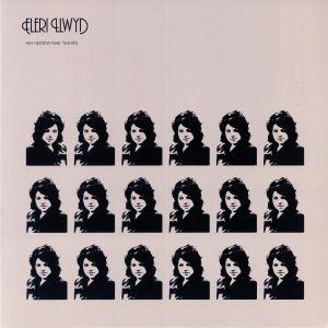 LLWYD, Eleri - Am Heddiw Mae 'Nghan (reissue)